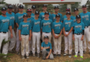 13U AAA Team Wins Western Canadian Championship