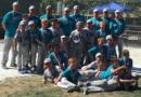 9U Teams Rock in Summer 2018