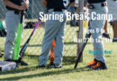 Spring Break Camp 2019 – Mar 27 to 29