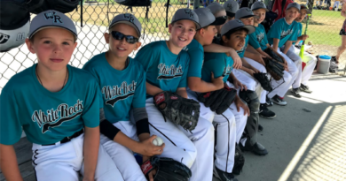 Summer Ball Teams – Games, Tournaments and Rosters