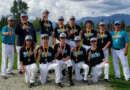 2019 Burnaby Summer Fun Champs – 15U Bantam A