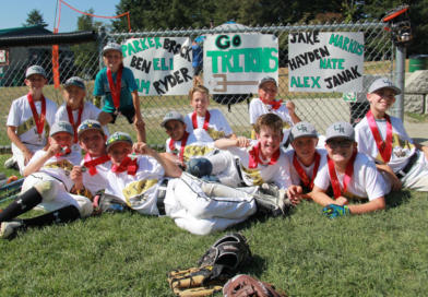 11U AAA Tier 2 – Provincials Bronze Medallists
