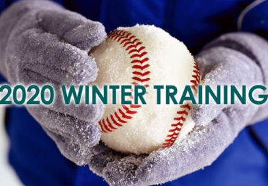 2020 Winter Training – Register Now!