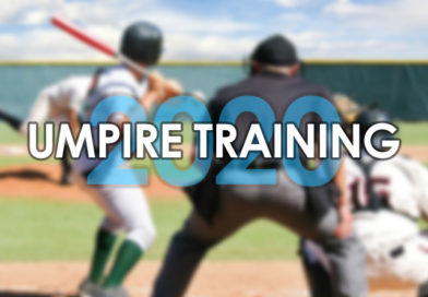 Be a Baseball Umpire!