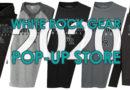 White Rock Gear Pop-up Store Now Open!