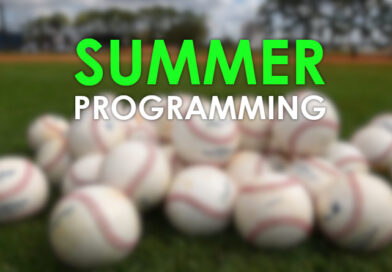 WRSSBA Summer Baseball Programs