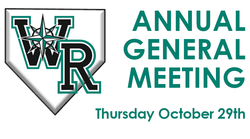 2020 AGM – Thursday Oct 29 7PM – Zoom Meeting