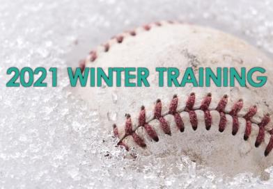 2021 Winter Training