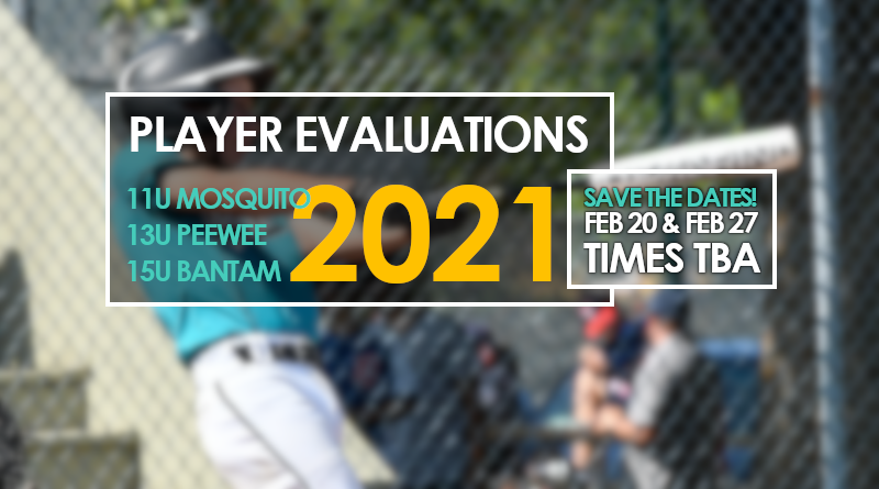 Player Evaluations – Feb 20 and Feb 27