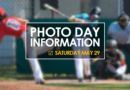 2021 Photo Day Information