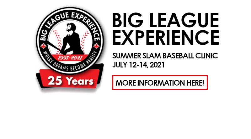 2021 BLE Summer Slam Clinic
