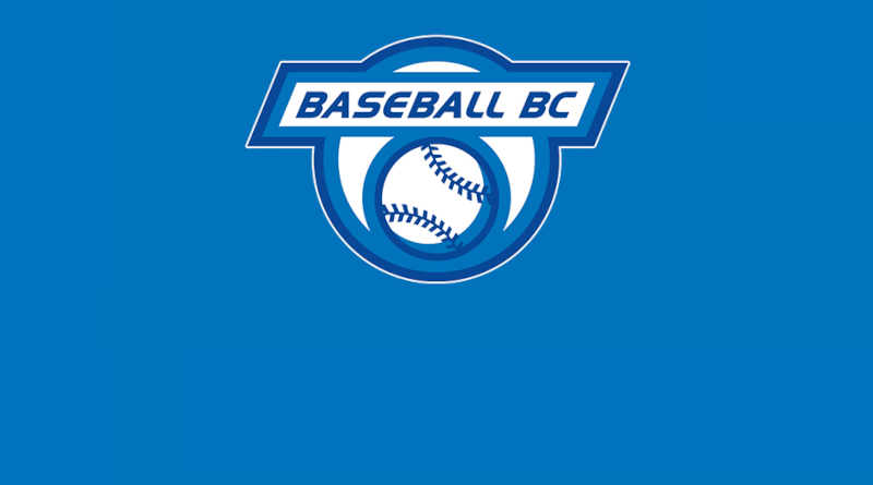 Baseball BC – COVID Protocol Update