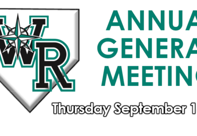 2021 AGM – Thursday Sep 16 7PM – Zoom Meeting